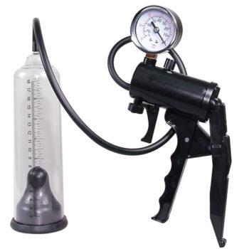 Stiff & Strong Pumpe