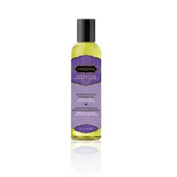 Aromatisches Massageöl - Harmony Blend 59 ml