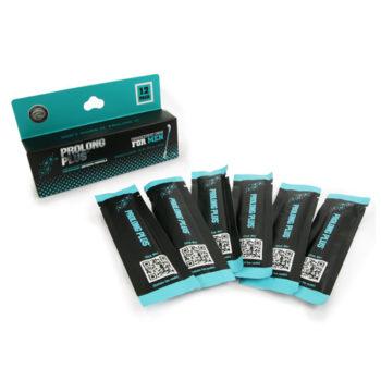 Pheromone Prolong Plus Tupfer - 12er Pack