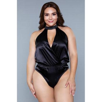 Paige Body - Übergröße