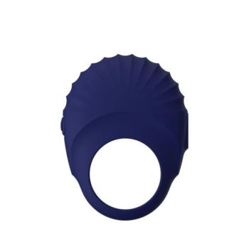 Blue Evolution Pallas vibrierenden Penisring