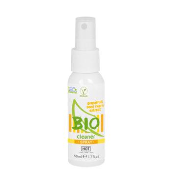 HOT BIO Reinigungsspray - 50 ml