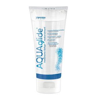 Aquaglide Gleitgel auf Wasserbasis - 200 ml