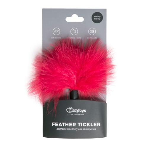 Kleiner Tickler - Rot kaufen | Große Auswahl online | Bedfun