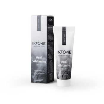 Intome Anal-Bleichcreme - 30 ml