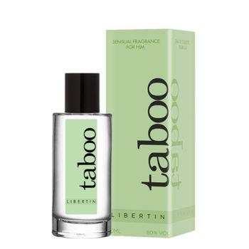 Taboo Libertin für Männer - 50 ml