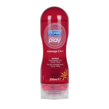 Durex Play 2 in 1 Ylang Ylang – 200 ml