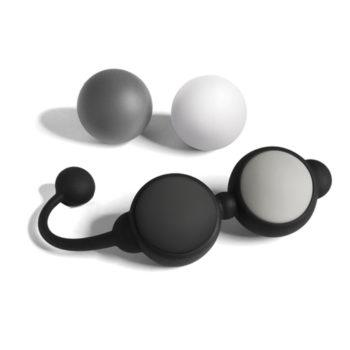 Fifty Shades of Grey – Liebeskugel-Set