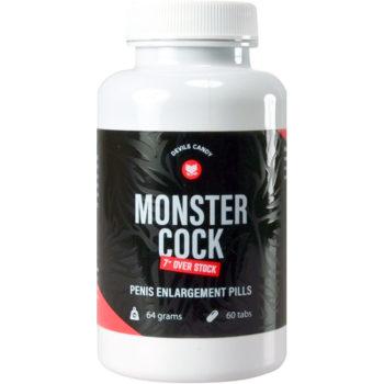 Devils Candy Monster Cock