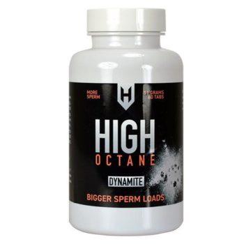 High Octane Dynamite Spermabooster