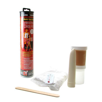 Clone-A-Willy Kit