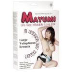 Mayumi - Sexpuppe