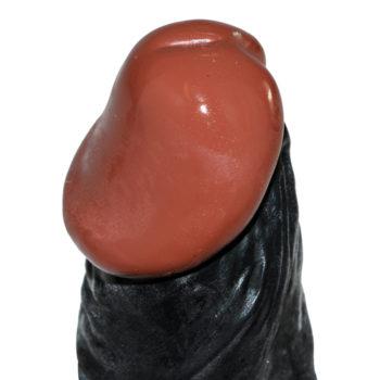 Lover - Lebensechte Penis-Nachbildung