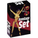 Fessel-Set - Bondage