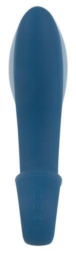 Aufblasbarer Vibrator Petit