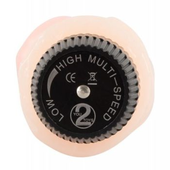 Pink Lover Vibrator