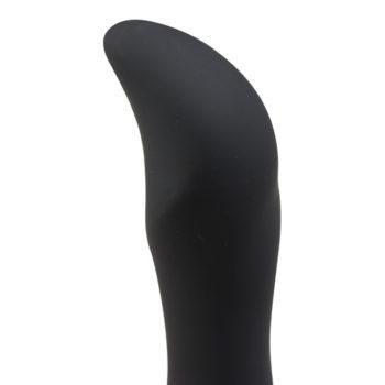 G-Spot Vibrator in Schwarz