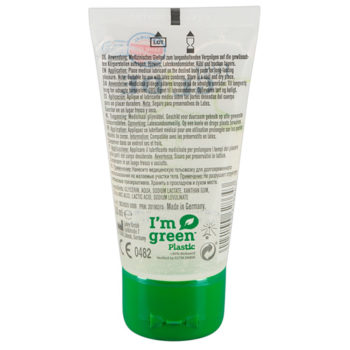 Just Glide Bio Gleitgel auf Wasserbasis - 50 ml