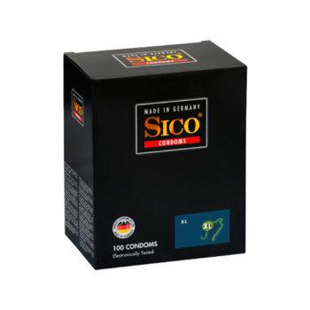 Sico XL - 100 Kondome
