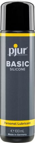 Pjur Basic Silikongleitmittel - 100 ml