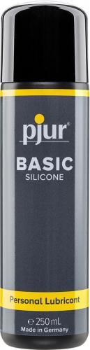 Pjur Basic Silikongleitmittel - 250 ml