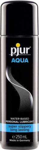 Pjur Aqua Gleitmittel auf Wasserbasis - 250 ml