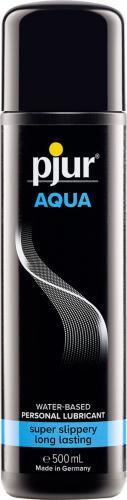 Pjur Aqua Gleitmittel - 500 ml