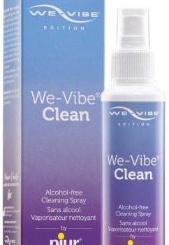 Pjur We-Vibe™ Clean Spray Spielzeugreiniger - 100 ml