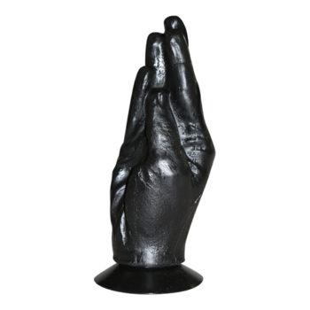 Hand Schwarz