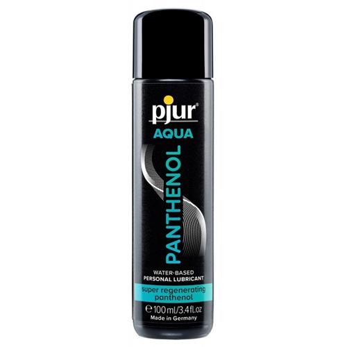 PjurAqua Panthenol Gleitmittel - 100 ml