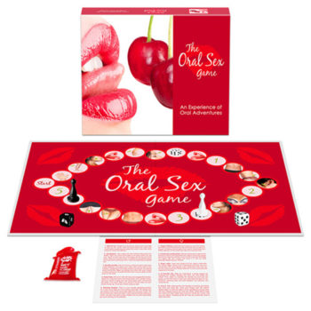 Das Oral Sex Spiel