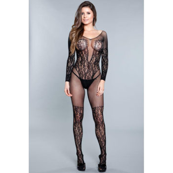 Luv Me Right Bodystocking