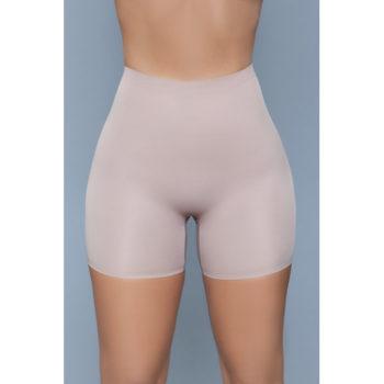 Shape Shifter Figurformende Shorts - Beige