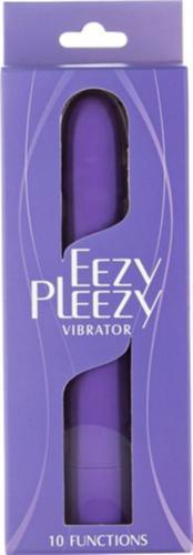 Eezy Pleezy Kugelvibrator - Lila