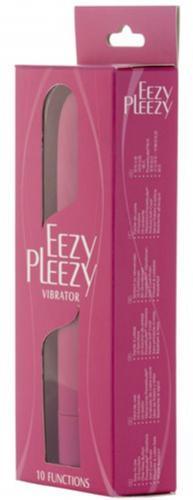 Eezy Pleezy Kugelvibrator - Rosa