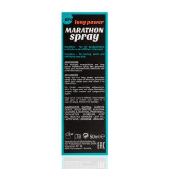 Long Power Marathon Spray für den Mann 50 ml