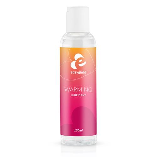 EasyGlide Wärmendes Gleitgel 150 ml