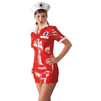 Krankenschwester-Kleid