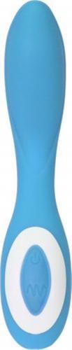 Wonderlust Serenity G-Punkt-Vibrator - Blau