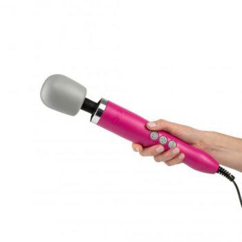 Doxy Massager Original in Pink