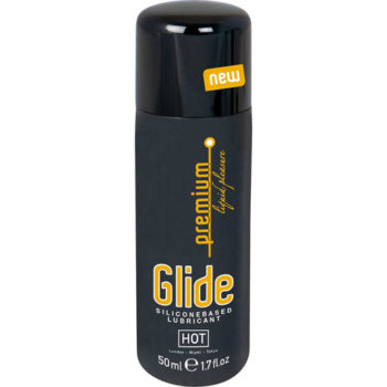 Premium Glide Silikon Gleitgel - 50 ml