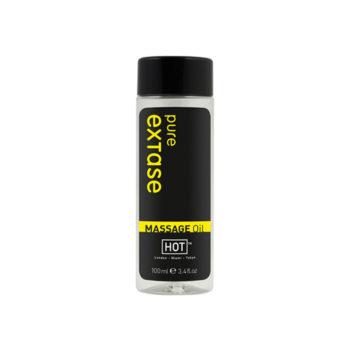 HOT Massageöl - Pure Extase