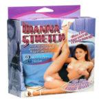 Dianna Stretch Liebespuppe - Sexpuppe