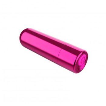 Mini-Kugelvibrator - Rosa