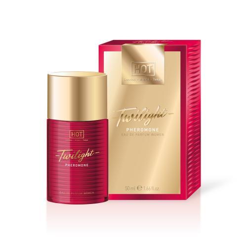 HEISSES Twilight Pheromone Parfum - 50 ml