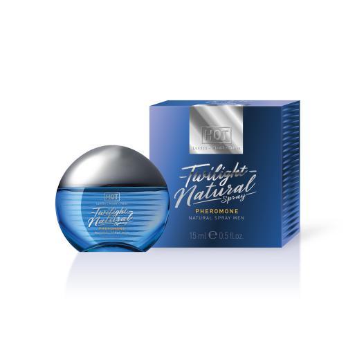 HOT Natürliches Pheromonspray Twilight - Mann