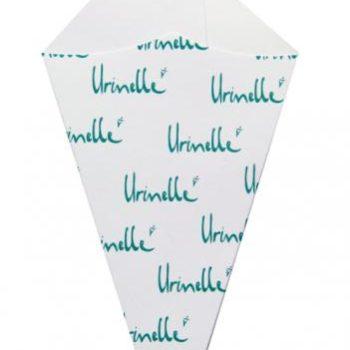 Urinelle Urinierhilfe für unterwegs - 1 St.