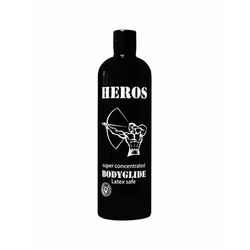 Heros Siliconen Gleitgel - 200 ml