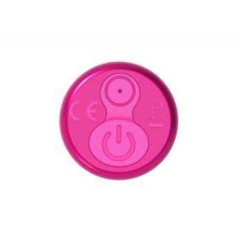 Naughty Nubbies Fingervibrator - Rosa