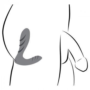 Under Control Prostatavibrator